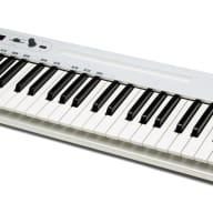 Samson Carbon 49 USB MIDI Keyboard Controller with 7-Segment LED Display (SAKC49)