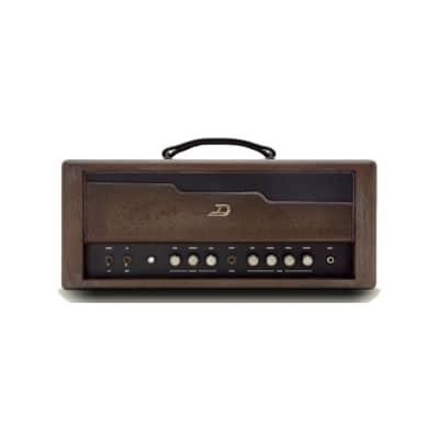Duesenberg Berlin 45 Watts All-Tube Electric Guitar Amplifier Head for sale