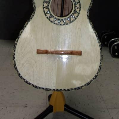 Jose Juan Hernandez Standard Vihuela White Cedar 2019 White Cedar