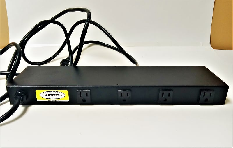 Awesome Hubbell Premise Wiring Mccpss19Ts 8 Port Rack Distribution Reverb Wiring Database Gramgelartorg
