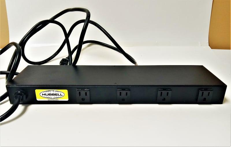 Stupendous Hubbell Premise Wiring Mccpss19Ts 8 Port Rack Distribution Reverb Geral Blikvitt Wiring Digital Resources Geralblikvittorg