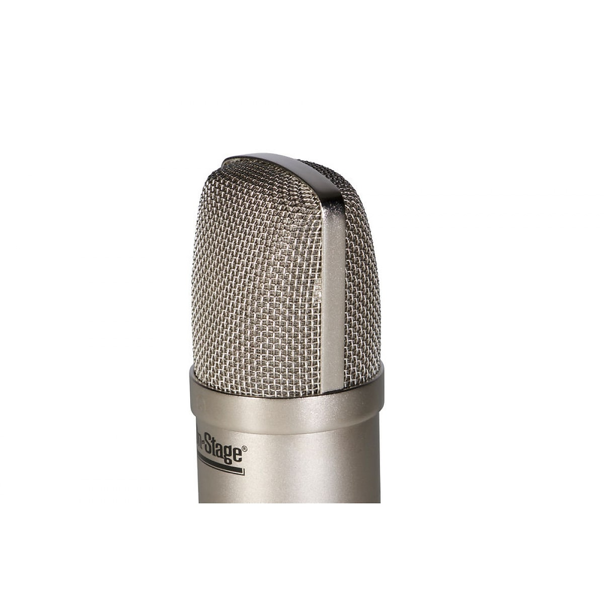 On-Stage AS800 Large-Diaphragm FET Condenser Microphone