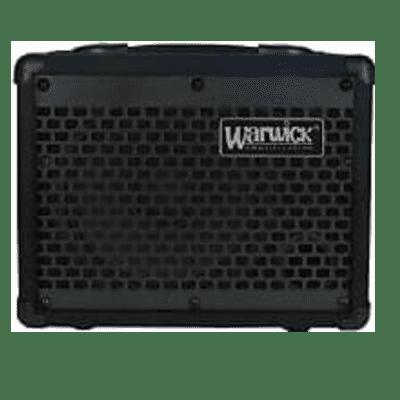 Warwick Bass Combo Amp 8