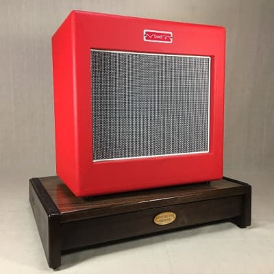 The Wedge - Amp Stand - Custom Size & Finish by KYHBPB - P.O.