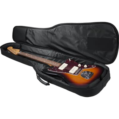 Gator Cases GB-4G-JMASTER 4G Series Gig Bag for Jazzmaster Guitars (Black)