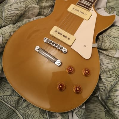 Epiphone 56 Les Paul Goldtop 1998 for sale