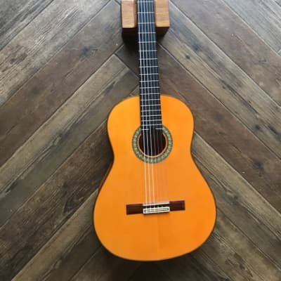 Juan Salvador Flamenco guitar for sale
