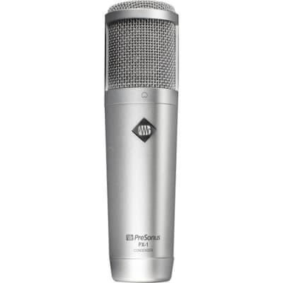 PreSonus PX-1 Large-Diaphragm Condenser Microphone