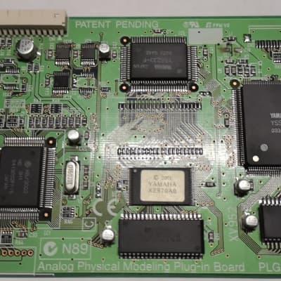 Yamaha PLG 150-AN | ANALOG PHYSICAL MODELLING - AN1X | RARE !
