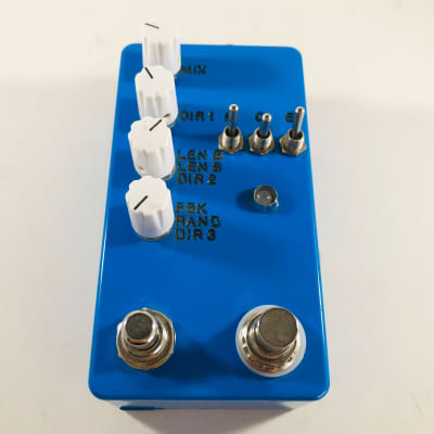Montreal Assembly Count to Five Delay  *Sustainably Shipped*