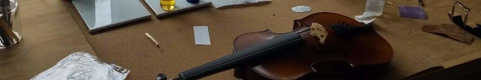 Homestead Strings