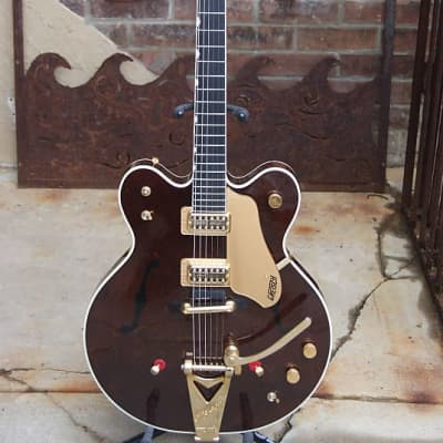 Gretsch G6122-1962 Chet Atkins Country Gentleman  2007