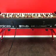 Nord C2D Organ nearly new with Red stand