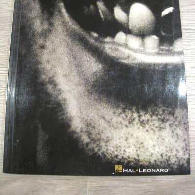 Sponge Wax Ecstatic Sheet Music Song Book Guitar Tab Tablature Hal Leonard & EMI