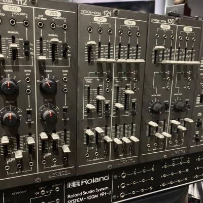 Roland System 100m Modular System