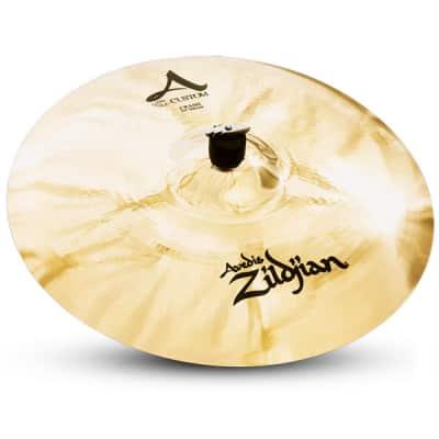"""Zildjian 19"""" A Custom Crash Cymbal"""