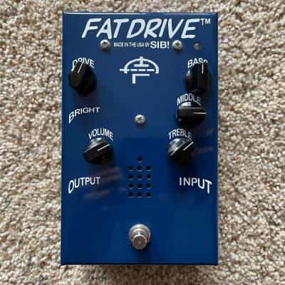 SIB Electronics Fat Drive