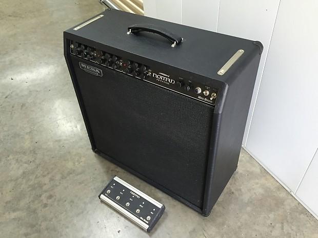 Guitar Amps Near Me : mesa boogie nomad 55 guitar tube amp combo near mint reverb ~ Russianpoet.info Haus und Dekorationen