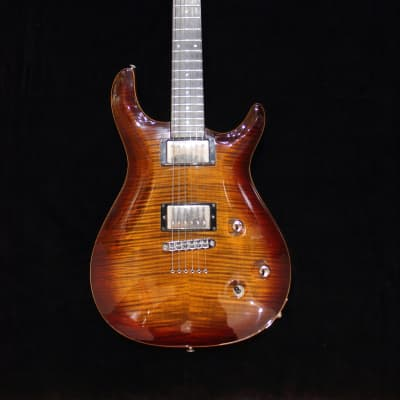 Carvin CT6M California Carved Top