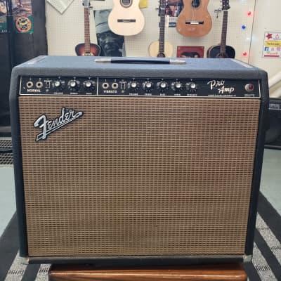 Fender Pro (used)