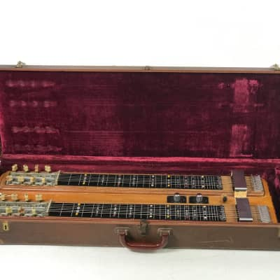 Epiphone Electar Double Neck Lap Steel 1940's for sale