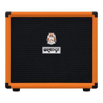"Orange OBC-112 1x12"" 400-Watt Bass Cabinet"