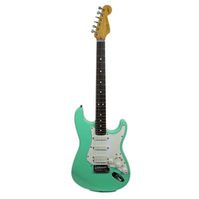 Fender Jeff Beck Artist Series Stratocaster 1991 - 2000