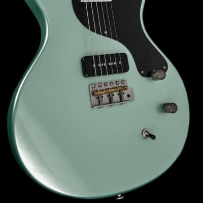 Deimel Doublestar Bolt Tone 2015 Venus Fern Green for sale