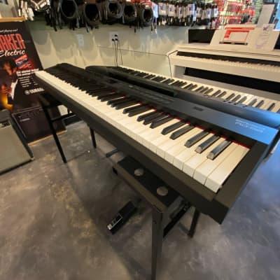 Roland RD-88 88-Key Digital Stage Piano