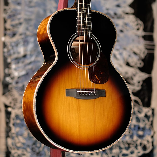 Froggy Bottom Guitars M Limited Mapleadirondack Spruce 2013 Reverb