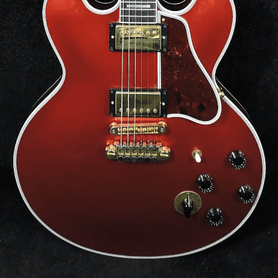 Gibson BB King Lucille Limited