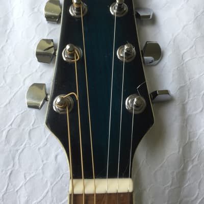 KIMBARA J/3 1960,s Blue/Black for sale