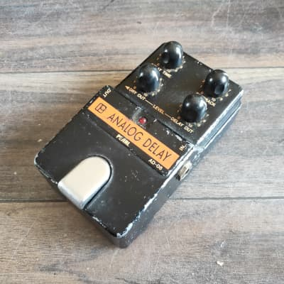 1980's Pearl AD-08 Analog Delay MIJ Japan Vintage Effects Pedal for sale
