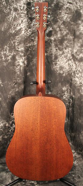 2014 martin 15 series d 15m burst dreadnought acoustic guitar reverb. Black Bedroom Furniture Sets. Home Design Ideas