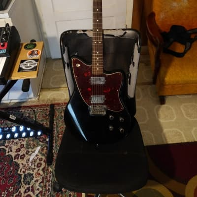 Fender Toronado 2000 Black for sale