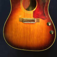 <p>Gibson  J -160  1967</p>  for sale