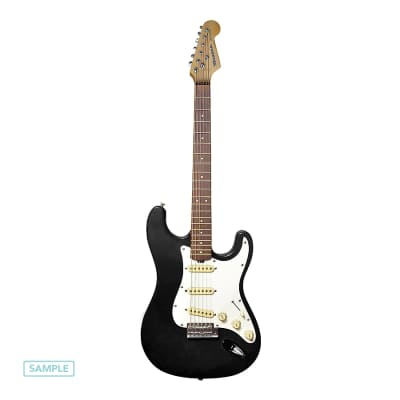 Musima Lead Star RARE 80's Vintage Stratocaster Style Guitar [Relic] (Made in East Germany) for sale