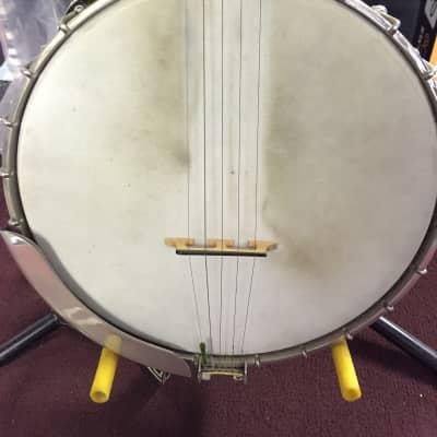 Gibson  long neck banjo for sale