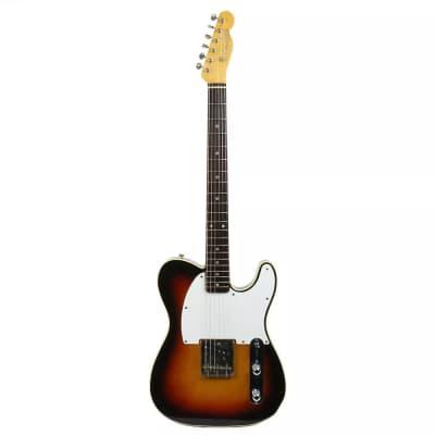 Fender TES Esquire Custom Reissue MIJ