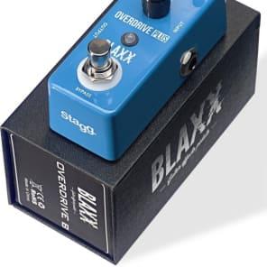 BLAXX BX-DRIVE B Overdrive B Blue