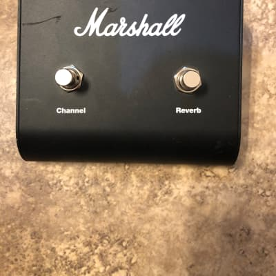 Marshall in Amp Parts | Reverb