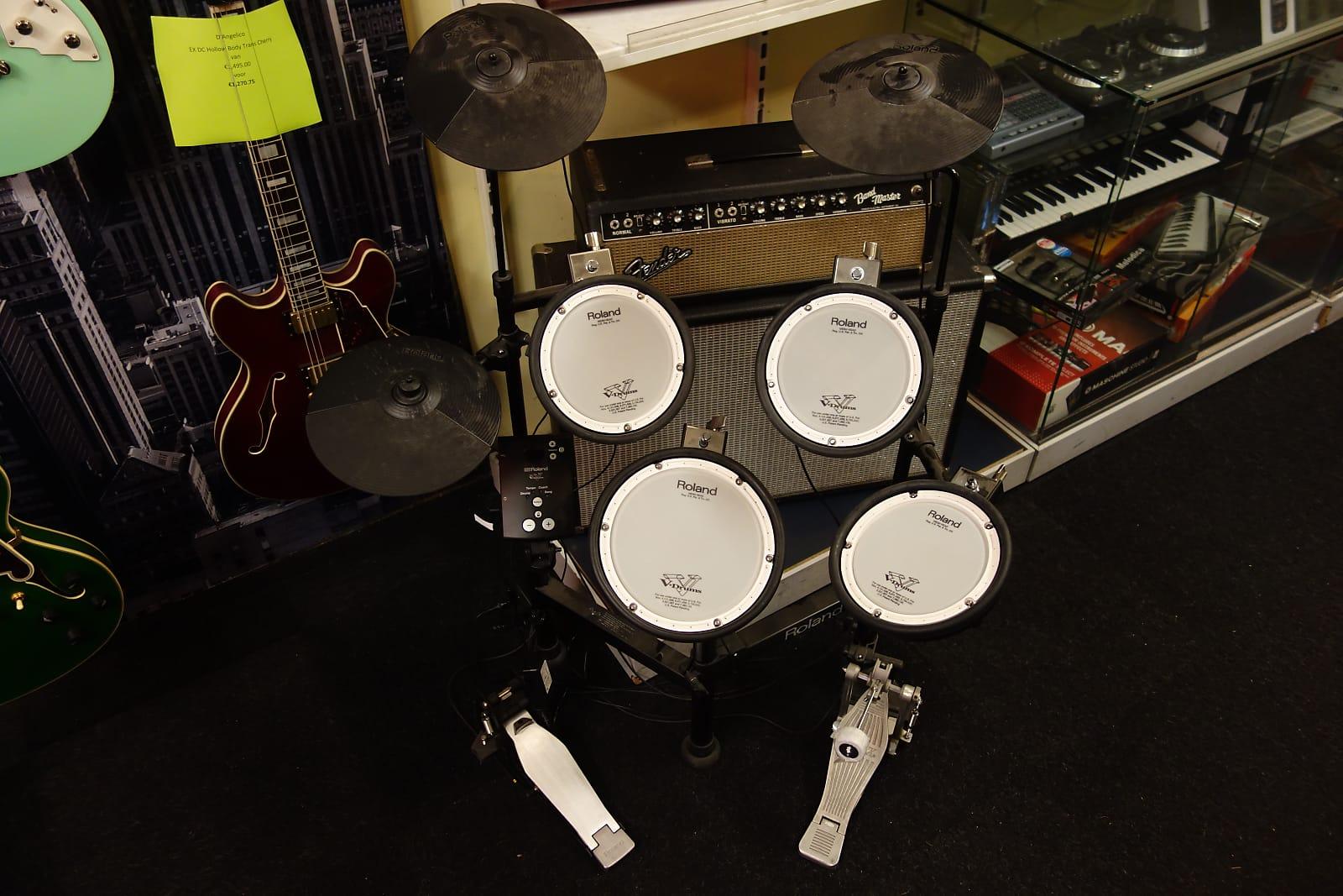 Roland TD1-KPX 2018 Digital drum set (Shop Demo model)