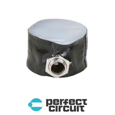 Crank Sturgeon Barky Box LE MICROPHONE NEW PERFECT CIRCUIT