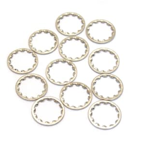 """Fender 002-2384-049 Control Mounting 3/8"""" Lock Washers (12)"""