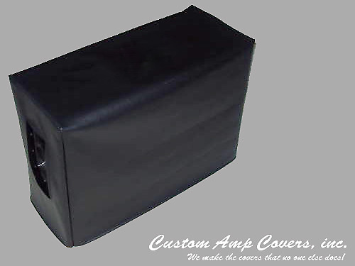 Carvin BRX 10.2 Professional 2x10 Bass Cabinet Vinyl Cover | Reverb