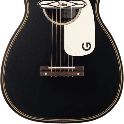New for 2020 Gretsch G9520E Gin Rickey Parlor Electric, Very Cool Front or Back Porch Guitar for sale