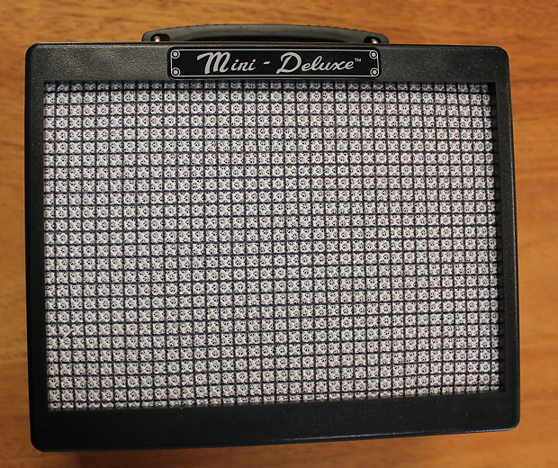 Fender Mini Deluxe Electric Guitar Amp : fender mini deluxe md20 electric guitar headphone amplifier reverb ~ Hamham.info Haus und Dekorationen
