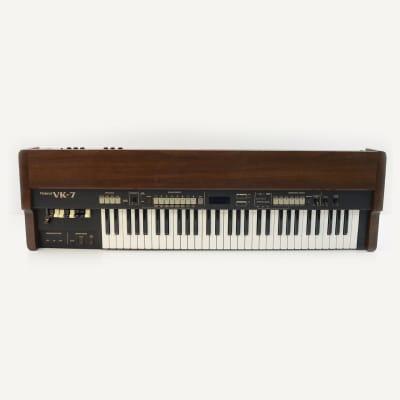 Roland VK-7 61-Key Organ
