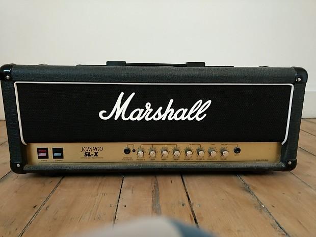 Marshall jcm 900 dating