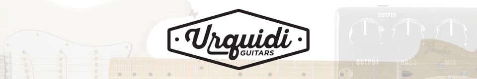 Urquidi Guitars